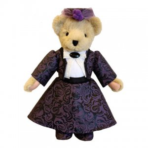 NABCO Downton Abbey® Violet Crawley, Dowager Countess