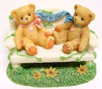Cherished Teddy Event Bench*