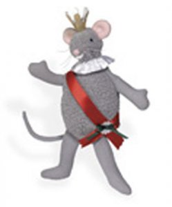NABCO Nutcracker Suite Mouse King