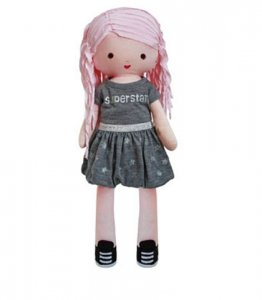 NABCO Amy Coe Betty Doll
