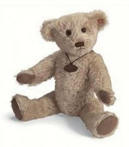 Gund Treasured Teddies™ Lawrence