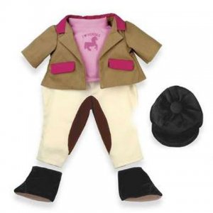 NABCO Rosy Cheeks Big Sister™ Equestrian Outfit