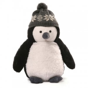 GUND Puffers® Penguin
