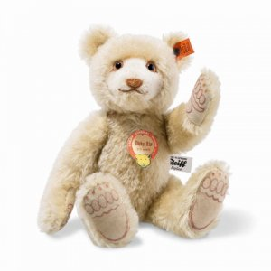 STEIFF Dicky Teddy Bear Replica