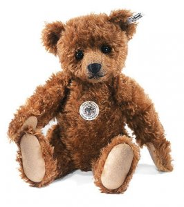 STEIFF Teddy Bear Replica 1906