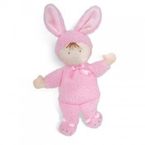 NABCO Little Princess™ Baby Bunny Pink