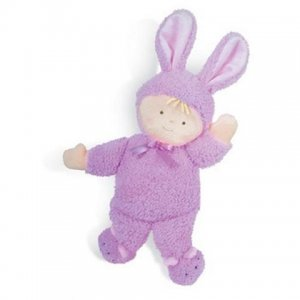 NABCO Little Princess™ Baby Bunny Purple