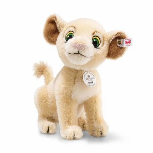 STEIFF Disney Lion King Nala