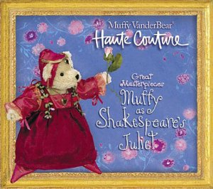 NABCO Haute Couture Shakespear's Juliet*