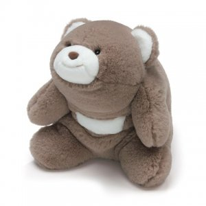 GUND Snuffles™ Taupe