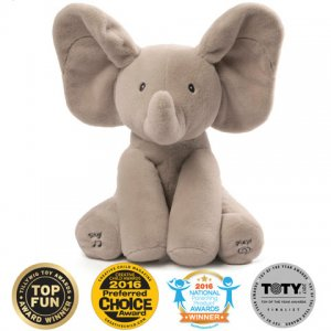GUND Flappy™ the Elephant