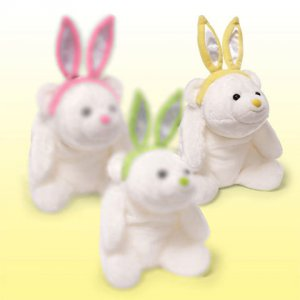 GUND Snuffles™ Easter Yellow