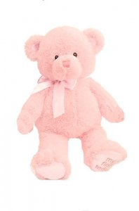 Gund My First Teddy™ Pink 15""