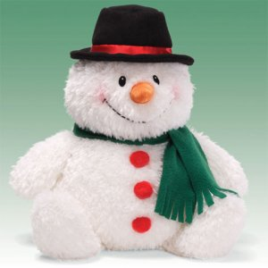 GUND Blizzy™ Snowman Medium