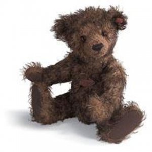 Gund Treasured Teddies™ Gregory