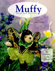 NABCO Muffy VanderBear ID & Price Guide