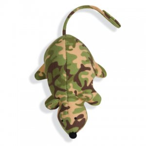 NABCO Squeaky Clean™Camouflage Mouse
