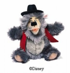 STEIFF WDW Convention Big Al 2003*