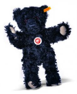 STEIFF Teddy Black Titantic