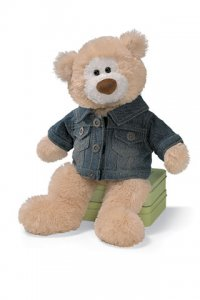 GUND Everywhere Bear™Girl