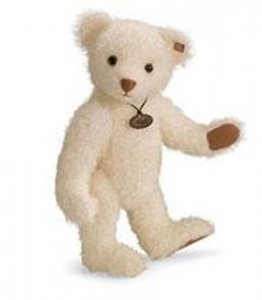 Gund Treasured Teddies™ Nigel
