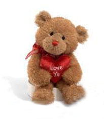 GUND Bearly Lovable