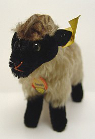STEIFF Snucki Sheep - Click Image to Close