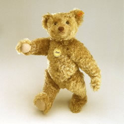 STEIFF Classic Teddy Blond - Click Image to Close