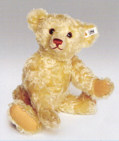 STEIFF UK British Collector's Bear 2003* - Click Image to Close
