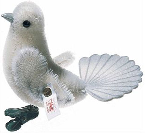 STEIFF Ornament Dove 2004* - Click Image to Close
